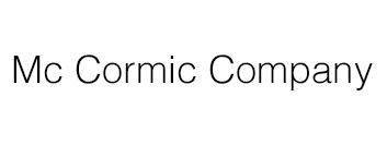 Mc Cormick Company – De bedste indlæg på nettet